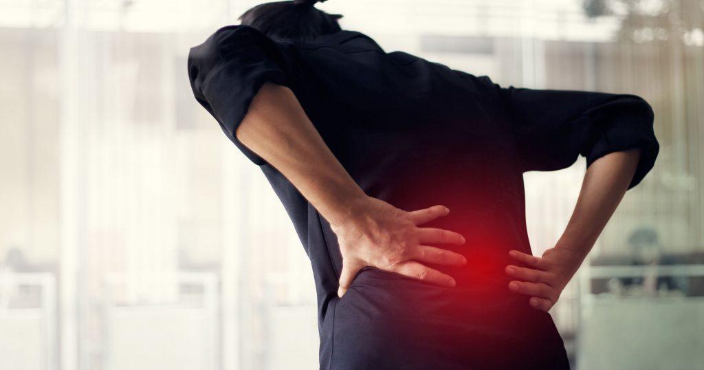 Back Pain Management in Bethlehem, PA