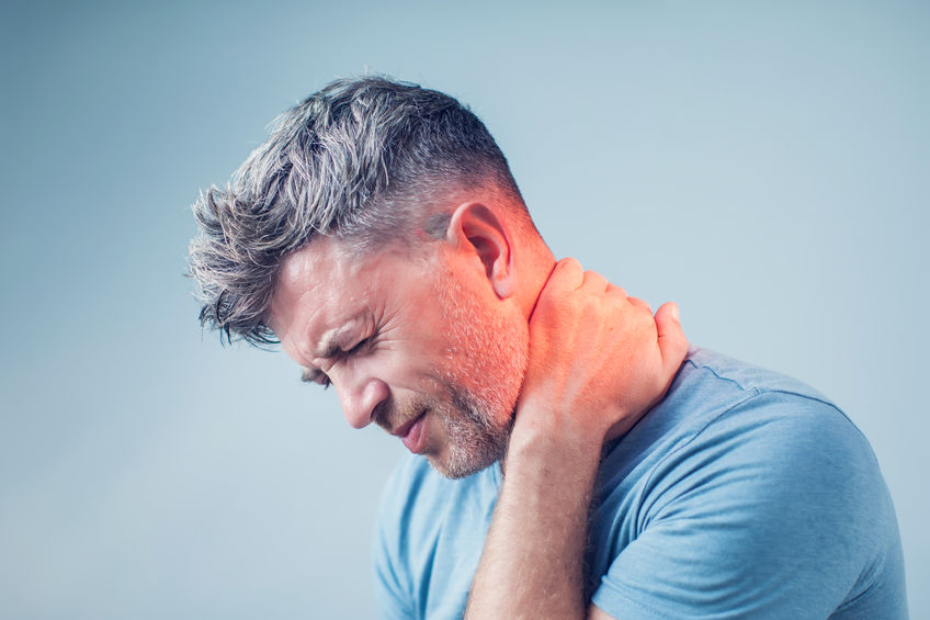 Neck Pain Treatment in East Stroudsburg, PA