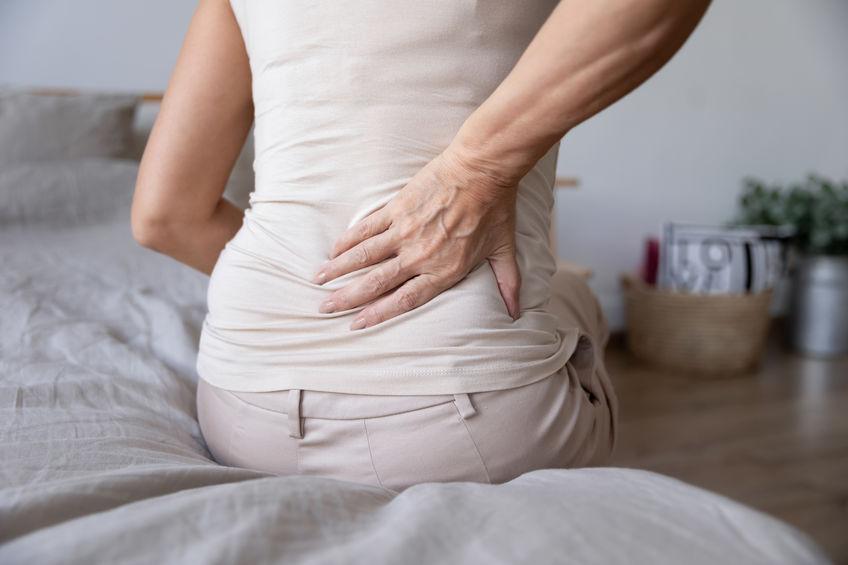 Back Pain Treatment in Bethlehem, PA